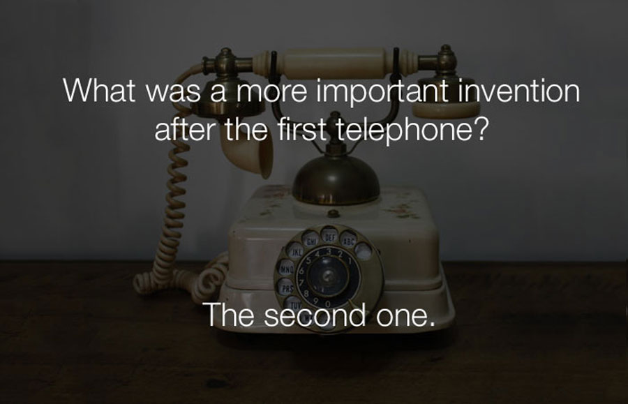 hilarious-funny-jokes-what-was-a-more-important-invention-after-the-first-telephone
