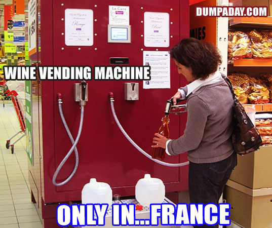Funny-Only-In-Pictures-France-Wine-Vending-machines